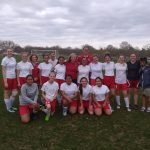 Weeks Leads Charge vs Sparta in Girls Soccer; Kent City 3 Sparta 2