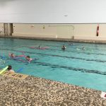 Check out the Kent City Pool during Spring Break!