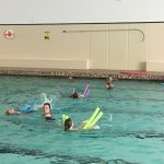 Sign Up Today for our next round of Morning Swim Lessons beginning on Monday, July 9
