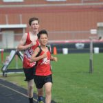 Middle School Track & Field vs Hesperia & Lakeview 5/9/18