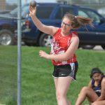 Eagles Battle Lakeview, Hesperia, Rain, and School Records