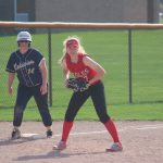 This Week In Varsity Softball-Eagles On A Roll!