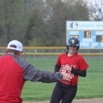 Kent City Athletic Weekly 5-14 — 5-19