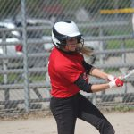 Seniors Campbell and Bracewell Come Up Big Vs. White Cloud