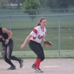 Varsity Softball Stung By the Hornets-Season Ends in District Finals