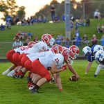 Kent City Athletic Weekly 9-3 — 9-8