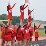 Kent City Athletic Weekly — 8-27 — 9-1