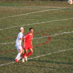 Kent City vs. Lakeview: Varsity Boys Soccer looking for 2nd CSAA Bronze victory on Wednesday