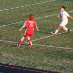 Varsity Soccer game time vs. Reed City changed on Thursday, September 5