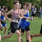 Kent City Athletic Weekly — 9-17 — 9-22