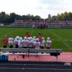Kent City 3rd and 4th Grade Rocket Football Weeks 3 and 4 Review