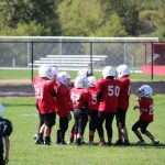 SIGNUP INFORMATION – ROCKET AND FLAG FOOTBALL