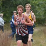 CSAA Jamboree #3 is No Problem for Eagle Cross Country