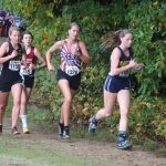 KCXC Finishes Strong at Portage