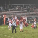 Varsity Football vs Holton 10/5/18