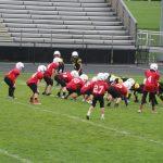 Rocket Football Camp 2019