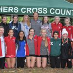 Kent City Cross Country Claims 9 All-Conference Honors