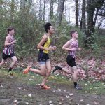 KCXC Hosts and Runs Fast at the Regional Primer