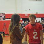 Eagle of the Week — Evan Jones