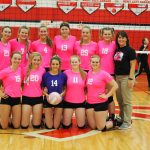 Don't miss out on summer volleyball camp opportunities