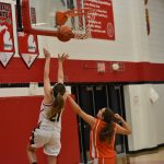8th Grade Basketball improves record to 9-0