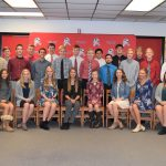 Kent City Fall All-Conference Student-Athletes 2018