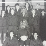 A Tradition of Excellence: 1996 Kent City Volleyball Team