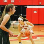 18 from 2018: Kenzie Bowers earns All-State in Basketball as a freshman