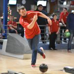 Eagles strike when it counts; Varsity boys bowling qualifies for MHSAA State Finals by defeating Ravenna