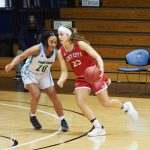 Kenzie Bowers verbally commits to play basketball at Illinois State University