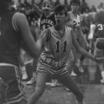 WE are Kent City Athletic Hall of Fame — Shannon Carlson — 2019 Inductee