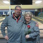 Varsity Bowling Parents' Night -- Monday, February 4, 2019