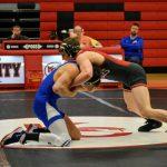 Varsity Wrestling Photos -- CSAA Championships & Team Districts -- 2-2-19 & 2-6-2-19