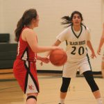 JV Girls Basketball takes down Morley Stanwood, 69-16