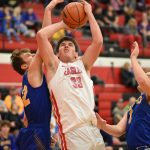 War on the Ridge: Kent City takes on Sparta in the Nest on Monday Night