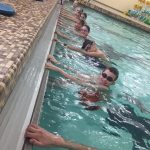Sign Up Now for the Next round of Monday Night and Saturday Morning Swim Lessons