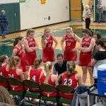 Kent City's comeback falls short in 48-42 loss to Central Montcalm