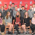 Winter All-Conference Student-Athletes 2018-2019