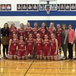 Kent City wins district title with 59-31 victory over Muskegon WMC