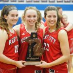 Kent City Athletic Weekly — 12-2 — 12-7