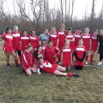 Kent City Athletic Weekly — 4-8 — 4-13