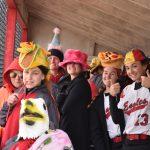 Kubasiak Neighborhood Tournament -- Varsity Softball -- Saturday, April 13, 2019