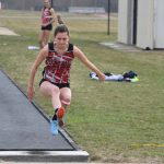 Varsity Track & Field vs Lakeview 4/16/19