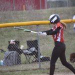 Middle School Softball falls to Ravenna