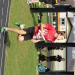 Middle School Track and Field @ Tri-County -- 4-22-2019