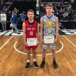 Eli Carlson @ BCAM Top-Shooters Competition -- 3-16-2019