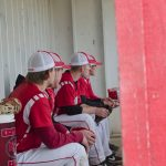 Red Devils Take Two from the Eagles