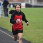 Middle School Track & Field vs Morley Stanwood 5/1/19