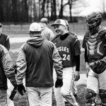 Varsity Baseball vs White Cloud 4.10.2019