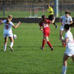Varsity Girls Soccer vs. Fremont -- 4-24-2019